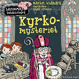 Cover for Kyrkomysteriet