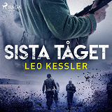 Cover for Sista tåget
