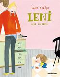 Cover for Leni blir en bebis