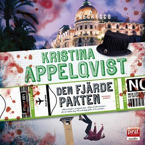 Cover for Den fjärde pakten