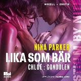 Cover for Lika som bär - Chloé : Gondolen S1E3