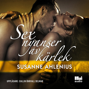 Cover for Sex nyanser av kärlek