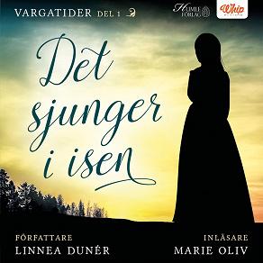 Cover for Det sjunger i isen