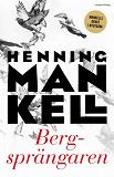 Cover for Bergsprängaren