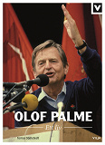 Cover for Olof Palme - Ett Liv