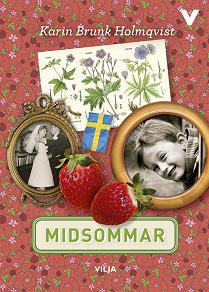 Cover for Midsommar (lättläst)