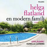 Cover for En modern familj