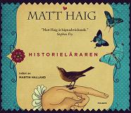 Cover for Historieläraren