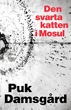 Cover for Den svarta katten i Mosul