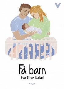 Cover for Få barn