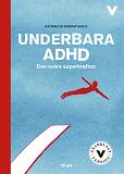 Cover for Underbara ADHD (lättläst)