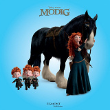 Cover for Modig