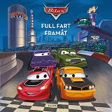 Cover for Bilar - Full fart framåt