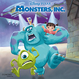 Cover for Monsters, Inc.