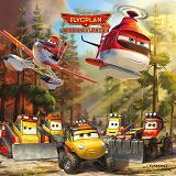 Cover for Flygplan - Räddningstjänsten