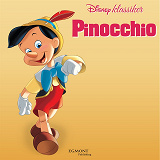 Cover for Pinocchio