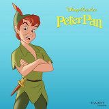 Cover for Peter Pan