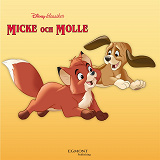 Cover for Micke och Molle