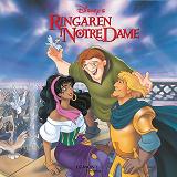 Cover for Ringaren av Notre Dame