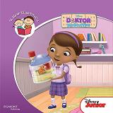 Cover for Doktor McStuffins