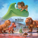 Cover for Den gode dinosaurien