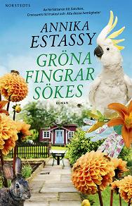 Cover for Gröna fingrar sökes
