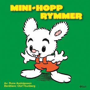 Cover for Mini-Hopp rymmer