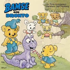 Cover for Bamse och Bronto