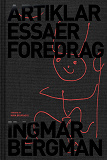 Cover for Artiklar, essäer, föredrag