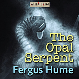 Cover for The Opal Serpent