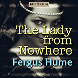 Cover for The Lady from Nowhere