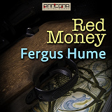 Cover for Red Money