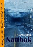 Cover for Nattbok