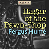 Cover for Hagar of the Pawn-Shop
