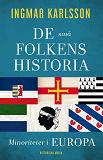 Cover for De små folkens historia. Minoriteter i Europa