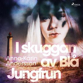Cover for I skuggan av Blå Jungfrun