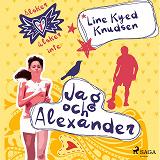 Cover for Älskar, älskar inte 1 - Jag och Alexander