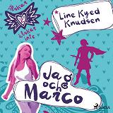 Cover for Älskar, älskar inte 3 - Jag och Jonas