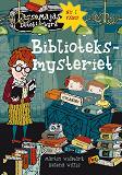 Cover for Biblioteksmysteriet