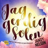 Cover for Jag ger dig solen