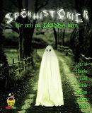 Cover for Spökhistorier för och av orädda barn