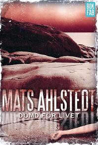 Cover for Dömd för livet