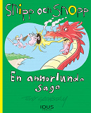 Cover for Snipp och Snopp. En annorlunda saga