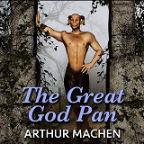 Cover for The Great God Pan