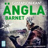 Cover for Änglabarnet