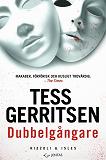 Cover for Dubbelgångare