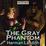 Cover for The Gray Phantom