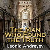 Cover for The Man Who Found the Truth