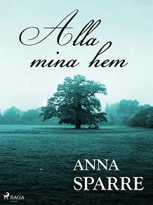 Cover for Alla mina hem