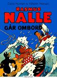 Cover for Rasmus Nalle går ombord